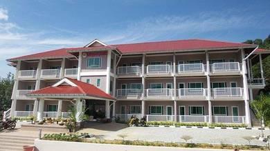 WR Valley Resort (Langkawi)