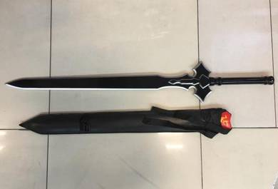 SAO Pedang Kirito Long Sword Art Online