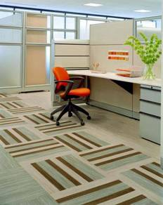 Carpet for Commercial Office |1924.77 Karpet Tiles
