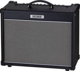 Boss Nextone Stage 40W Guitar Amp (FREE Cable)