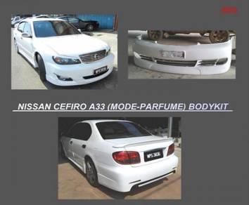 Nissan Cefiro A33 01 05 Bodykit body kit Bumper