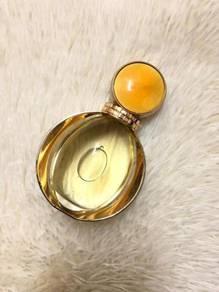 Original Reject Perfume Bvlgari Goldea