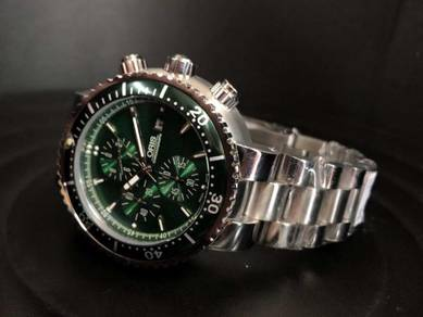 Limited o00riss watch