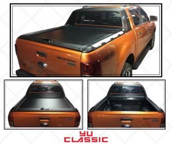 Ford ranger roller shutter roller lid