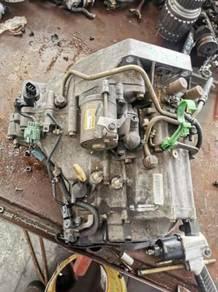 Honda b20b gearbox auto 2wd