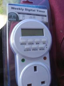 Meter Timer programmer professional in the world