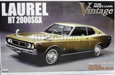 Datsun Laurel HT 2000SGX