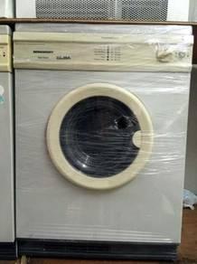 Dryer Drying Elba Mesin Kering Baju Recond Machine