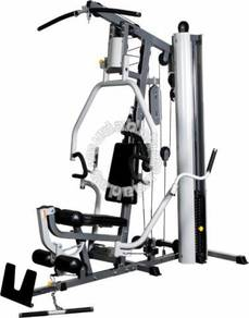 Multi function gym Commercial