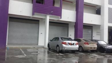Larkin Suriamas Apartment Taman Dato Onn Jaafar Larkin Idaman