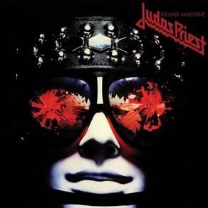 Judas Priest Killing Machine 180g LP