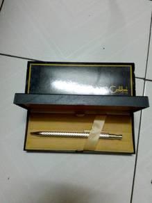 TExp Colibri Silver Plated Ball Pen 1