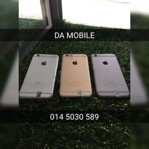 I phone 6 - 64gb - tercanytikk - Orignal