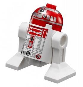 LEGO Star Wars 75039, 75087 R3-T2
