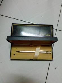 TExp Colibri Silver Plated Ball Pen 2