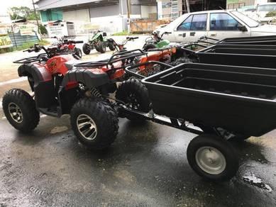 ATV Motor 200cc NEW