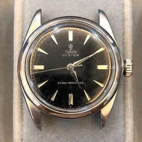 Rolex Tudor (34mm) Oyster shock-resisting