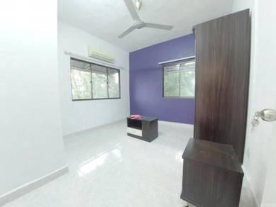 CORNER UNIT Apartment Garden Tower Tmn Lembah Maju Pandan Indah