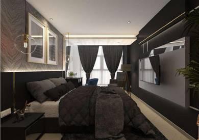 Ipoh Tigerlane New Landmark, M Suites