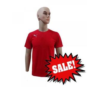 SALE SALE SALE Puma Graphic Tee Shirt 024