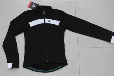 Hincapie Women's Balance LS Thermal Jersey - S