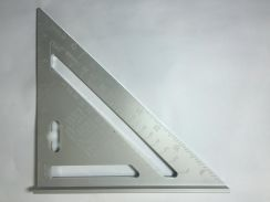 7 inch Speed Square / Rafter Square