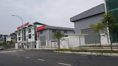 Factory in Simpang Balak near Cheras Jaya, Balakong, Fimas Industrial