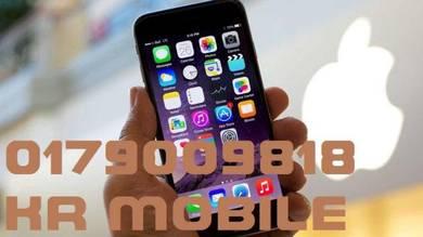 2ND- iphone -6- 16GB