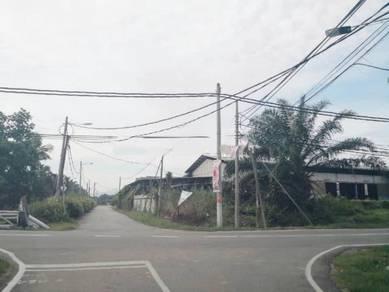 2.5 Acres Land Bindu Batu Pahat Johor