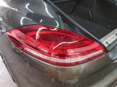 Porsche Panamera 970 facelift taillamp tail light