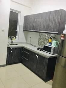 Southbank Serviced Residence Old Klang Road Near Mid Valley KuchaiLama