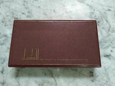 TEXP Dunhill Plastic Box Lama Vintage 3