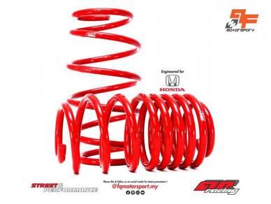 AR Racing Sport Spring For Honda Civic Year 87-11