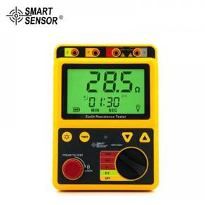 Portable Digital Earth Resistance Meter AR4105A