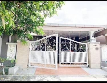 1 storey terrace taman sakap kajang