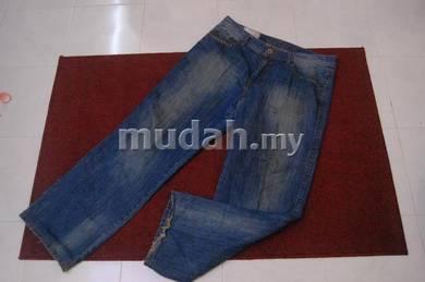 Hendrix jeans rare size 36