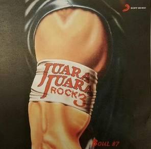 CD Juara-Juara Rock 3
