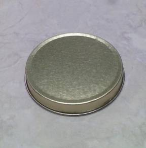 Pcol Penutup Tin Can Replacement Lid Dunhill
