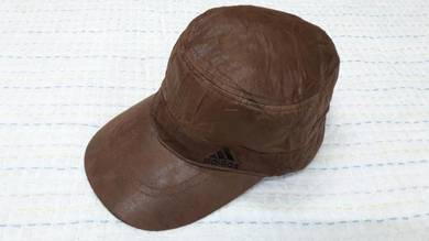 Adidas cap embroidered size 57-60cm