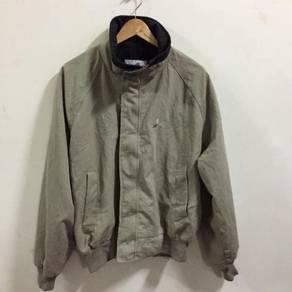 Mitsubishi Motor Manufacturing Jacket Size L
