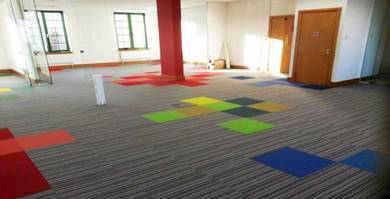Carpet for Commercial Office |1924.75 Karpet Tiles