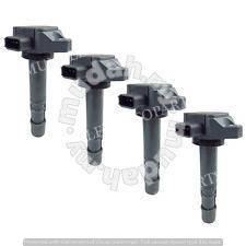 New Oem Plug Coil Engine Honda D17A ES1 ES3 RN1