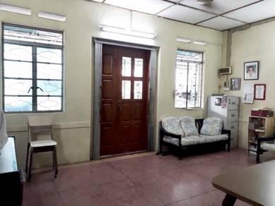Penang 2-Storey Terrace House