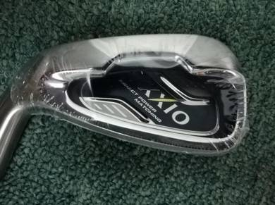 Golf Lefty XXIO Iron