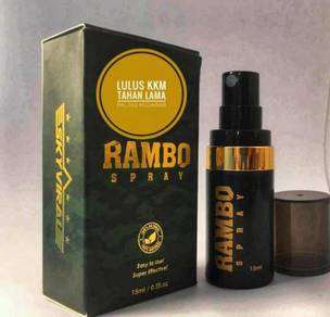 Spray Rambo