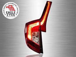 Jazz LED Light Bar Tail Lamp 14-18