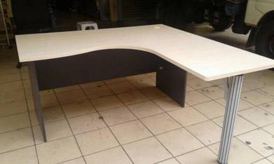 L shape Office table Code:OT-222