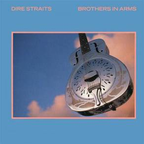 Dire Straits Brothers In Arms 180g 2LP