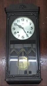 Antique Takano Seimitsu Kogyo K.K Japan Clock
