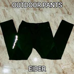 Outdoor/ Hiking Pants Eider